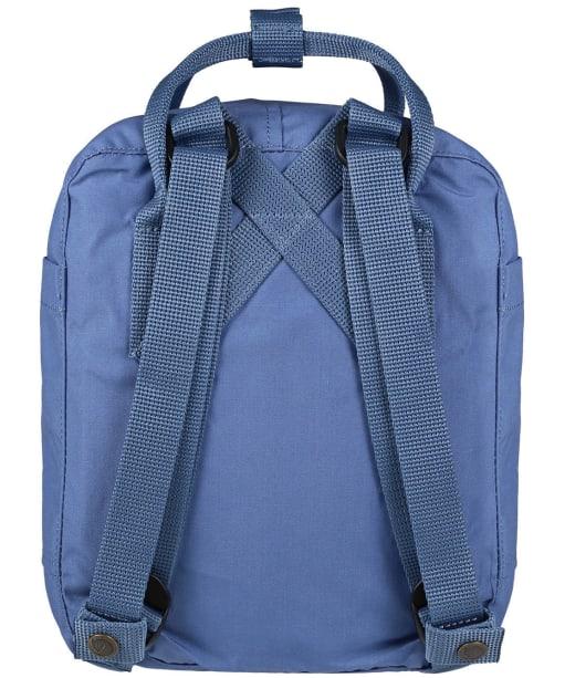 Fjallraven Kanken Mini Backpack - Blue Ridge