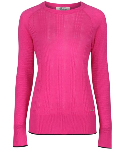 Women's Dubarry Clifton Sweater - Orchid