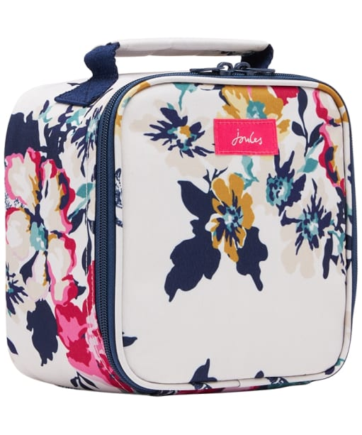 Joules Picnic Lunch Bag - Cream