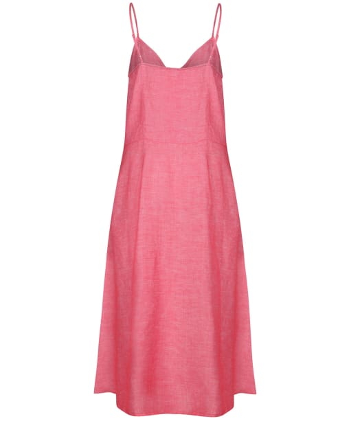 Women's Joules Solid Abby Dress - Red / White
