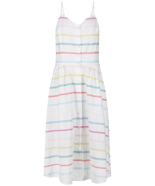 Women's Joules Striped Abby Dress