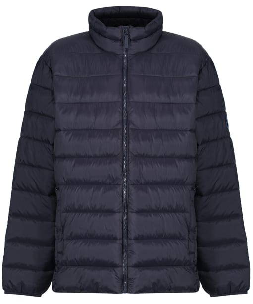Men's Joules Go To Lightweight Padded Jacket - Marine Navy