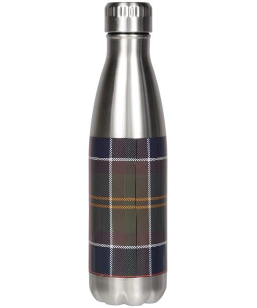 Barbour Tartan Water Bottle - Classic Tartan