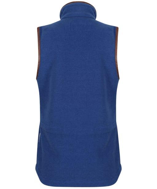 Women's Schoffel Lyndon Fleece - Cobalt Blue