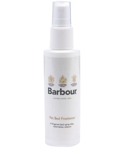 Barbour Dog Bed Deodoriser - White