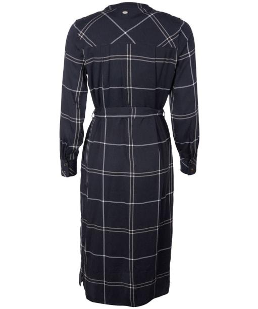 Women's Barbour Perthshire Dress - Black