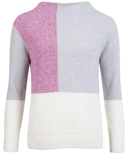 Women's Barbour Earn Knit - Cream