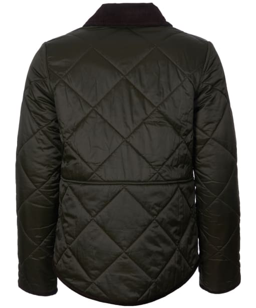 Women's Barbour Mallow Quilted Jacket - Sage