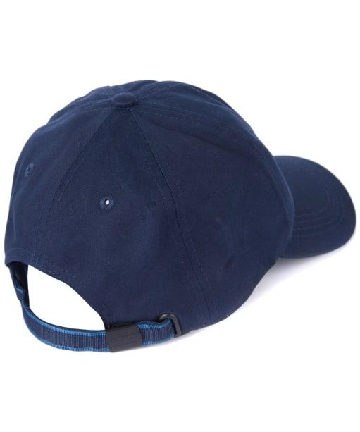 Men's Barbour International Axle Sports Cap - Navy