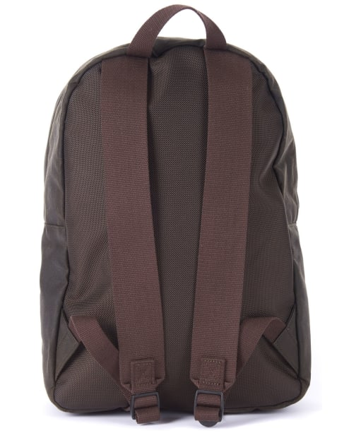 Barbour Eadan Backpack - Olive