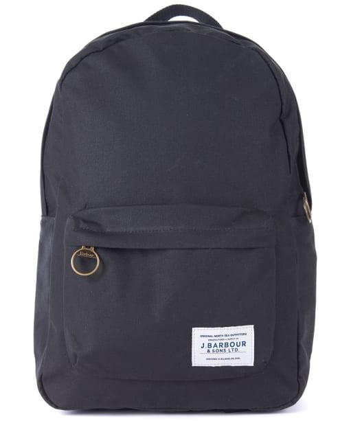 Barbour Eadan Backpack - Black