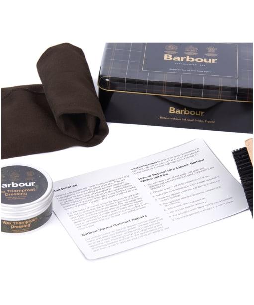Barbour Wax Jacket Care Kit - Multi