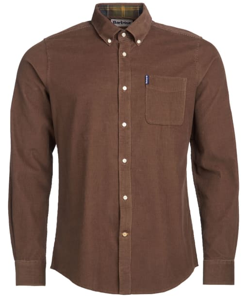 Cord 2 Tailored - Brown