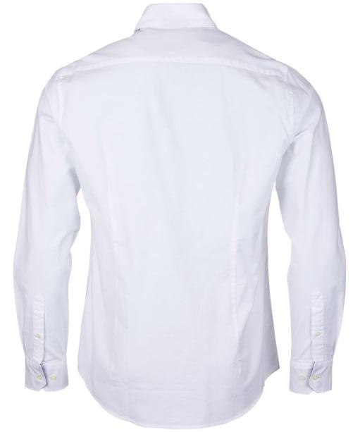 Men's Barbour Ferryhill Shirt - White
