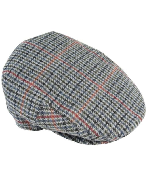 Barbour Mens New Country Flat Cap - Assorted Fabrics