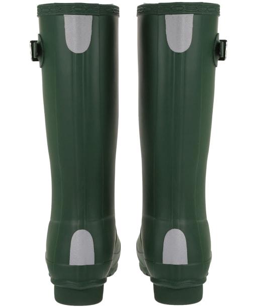 Hunter Original Kids Wellington Boots, 7-11 - Hunter Green