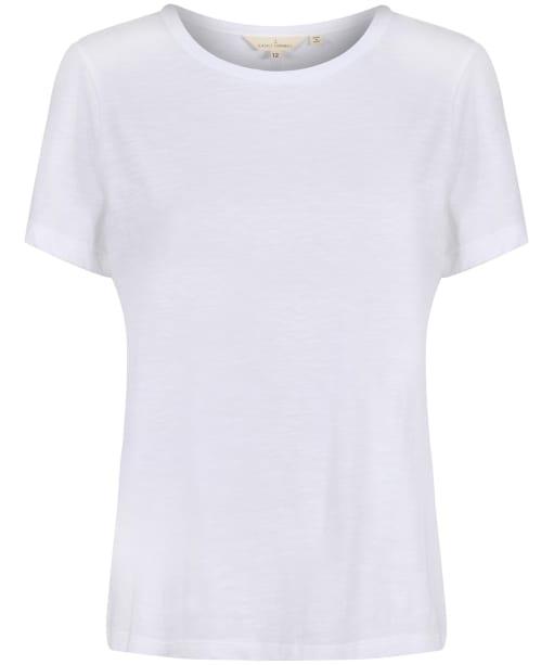 Women's Seasalt Reflection T-shirt - Salt