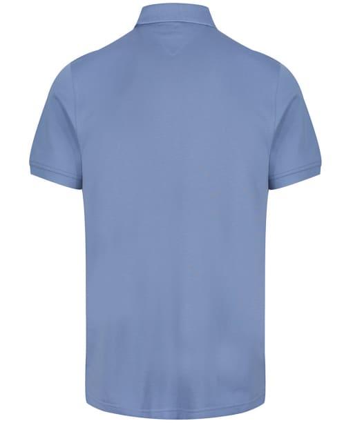 Men's Tommy Hilfiger Slim Fit Polo Shirt - Washed Ink