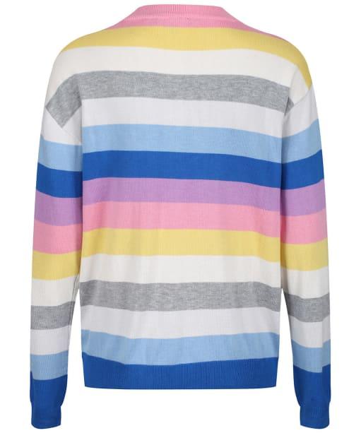 Women's Crew Clothing Rock Stripe Jumper - Multi Stripe