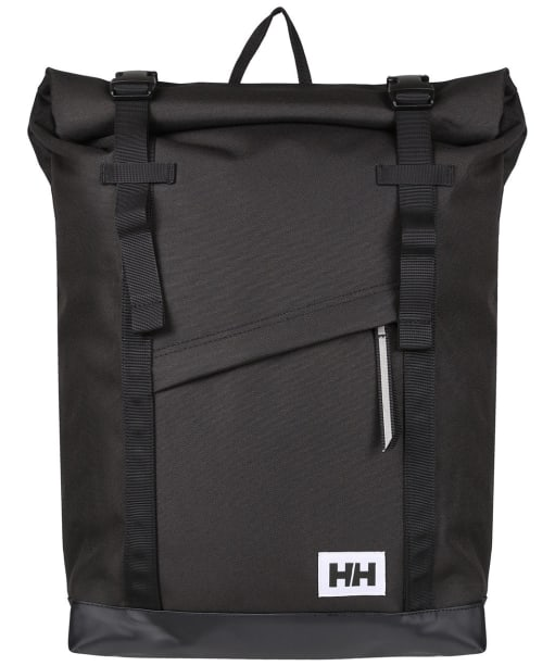 Helly Hansen Stockholm Backpack - Black