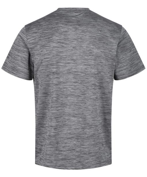 Men's Helly Hansen Verglas Go T-Shirt - Ebony