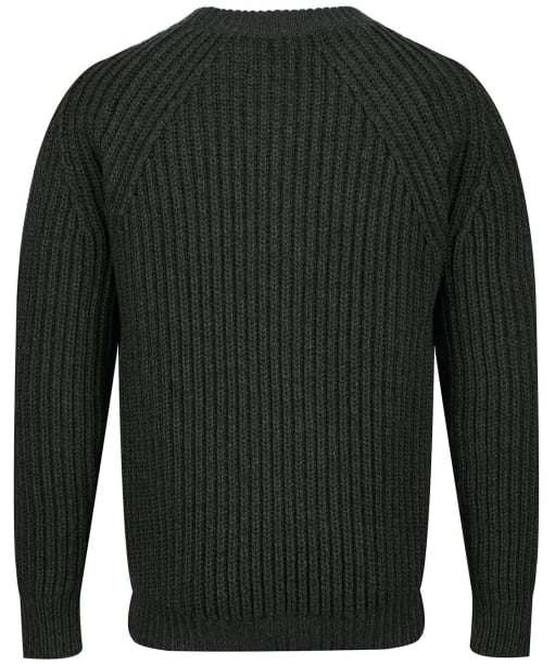 Men's Laksen Aberdeen Knit - Palm Green
