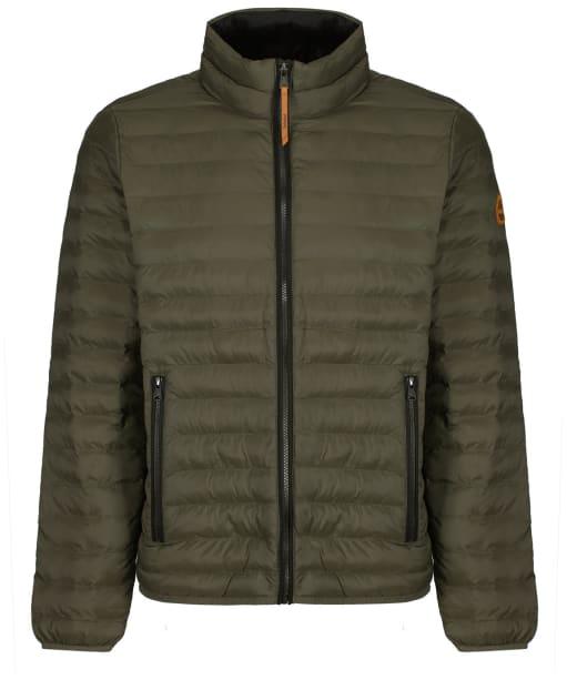 Men's Timberland Axis Peak CLS Jacket - Grape Leaf