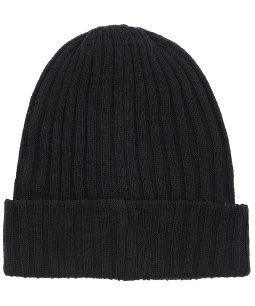 Men's Fjallraven Byron Thin Hat - Black