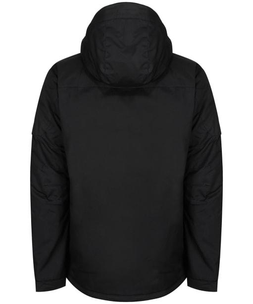 Men's Fjallraven Skogso Padded Jacket - Black