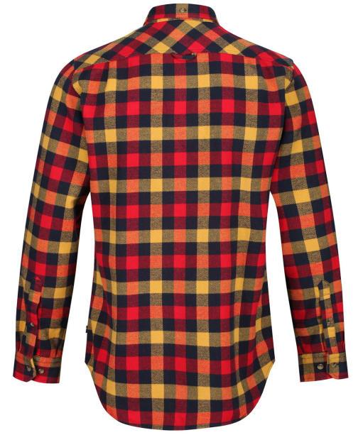 Men's Fjallraven Skog Shirt - True Red