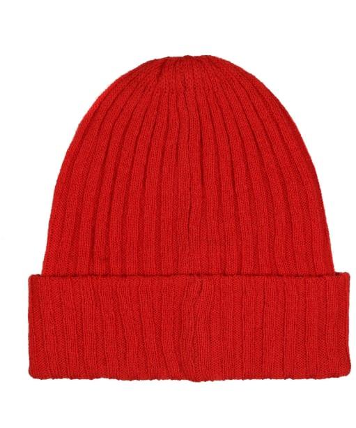 Men's Fjallraven Byron Thin Hat - Red