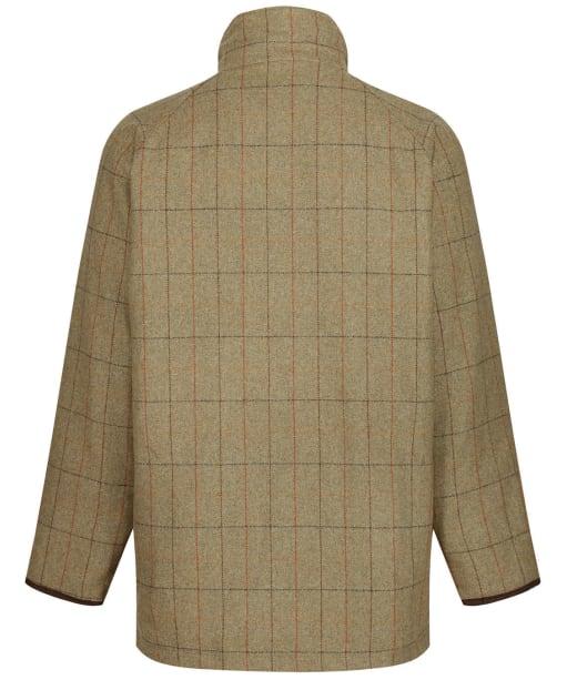 Men's Alan Paine Combrook Waterproof Coat - Elm