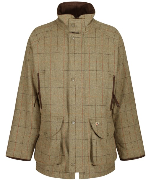 Men's Alan Paine Combrook Waterproof Coat - Elm