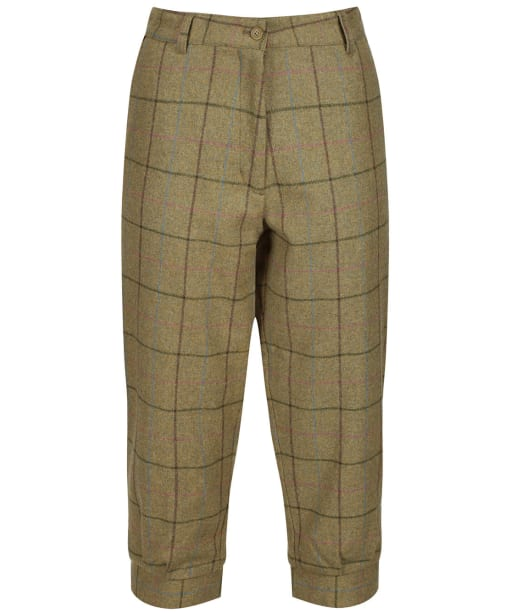 Women's Alan Paine Combrook Breeks - Lotus