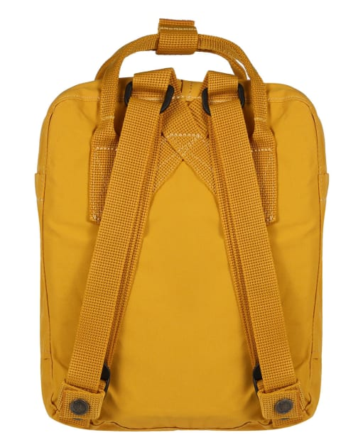 Fjallraven Kanken Mini Backpack - Ochre