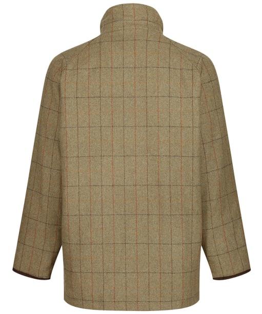 Men's Alan Paine Combrook Field Coat - Elm
