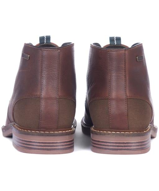 Men's Barbour Readhead Chukka Boots - New Brown