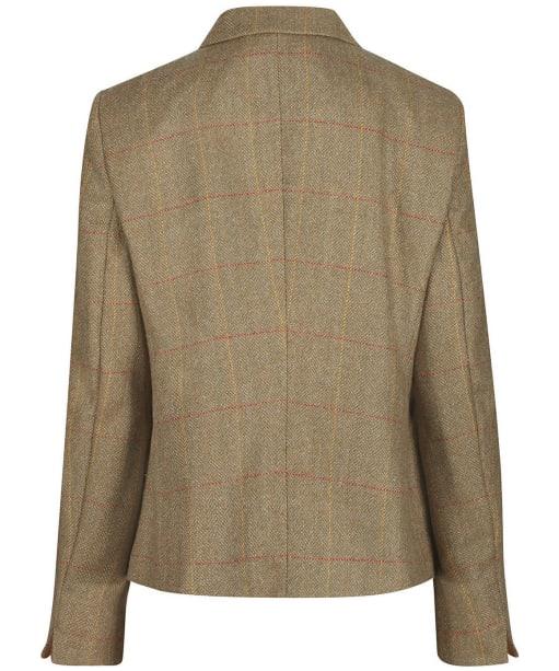 Women's Dubarry Fitted Tweed Buttercup Jacket - Elm