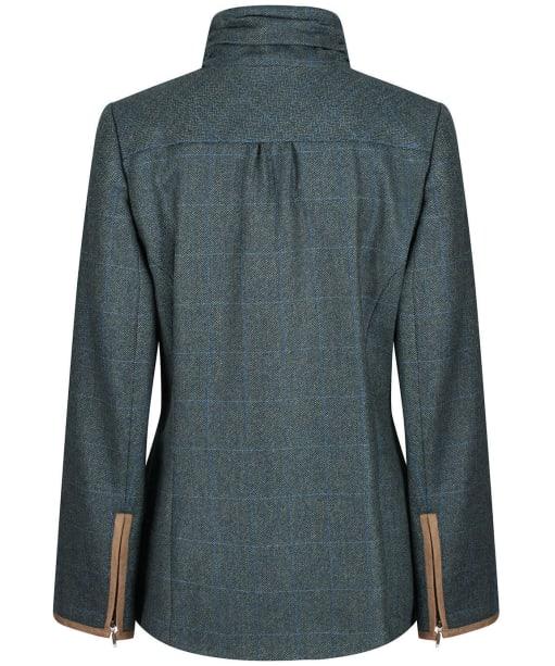 Women's Dubarry Bracken Tweed Jacket - Mist