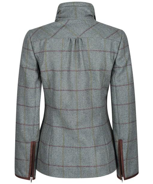 Women's Dubarry Bracken Tweed Jacket - Sorrel