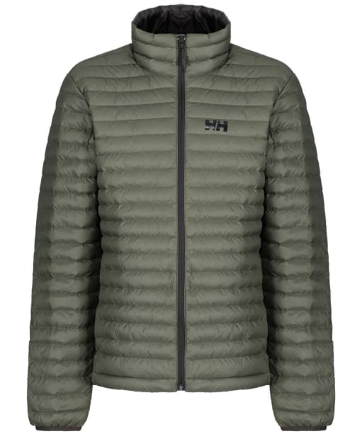 Men's Helly Hansen Sirdal Insulator Jacket - Lav Green
