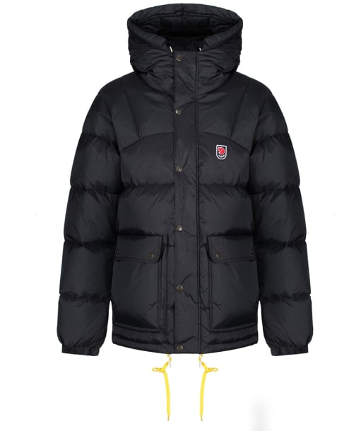 Men's Fjallraven Expedition Down Lite Jacket - Black