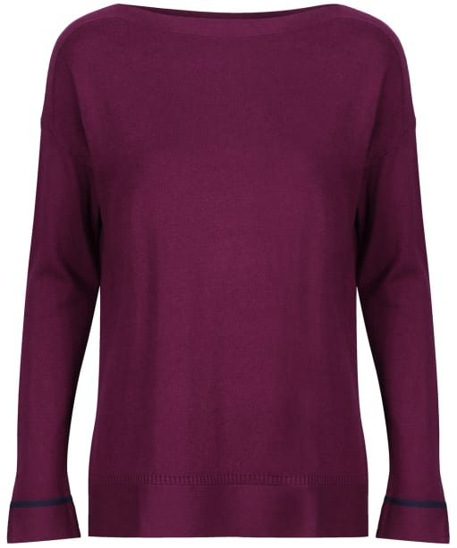 Women's Joules Vivianna Jumper - Purple