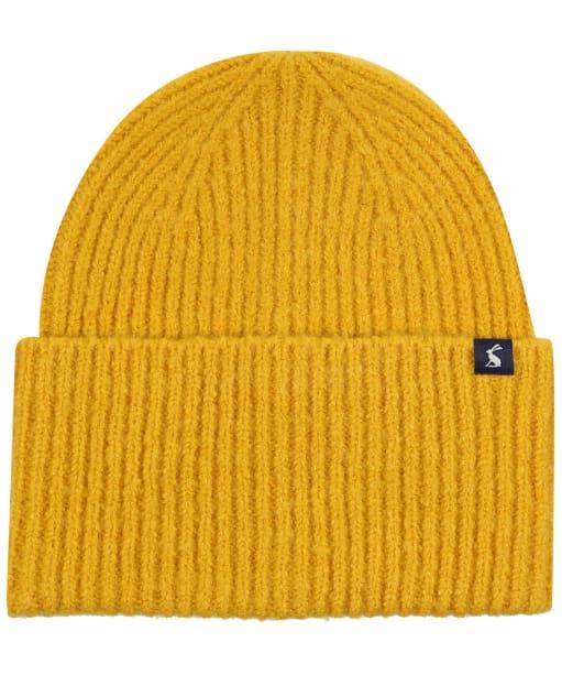 Women's Joules Vinnie Hat - Gold