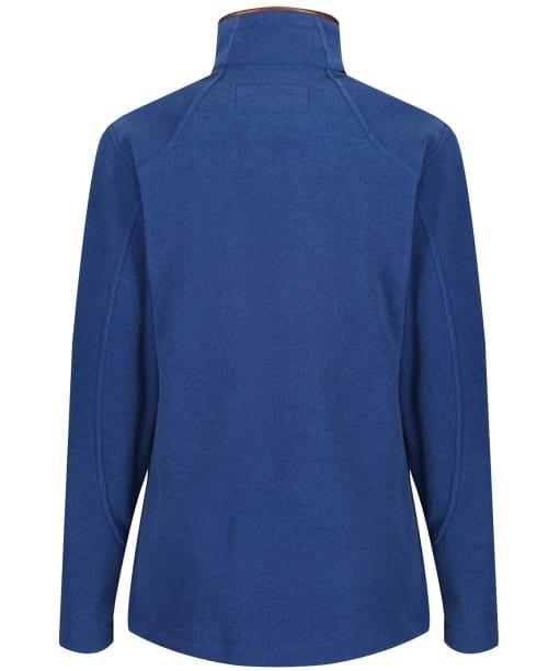Women's Schoffel Burley Fleece Jacket - Cobalt Blue