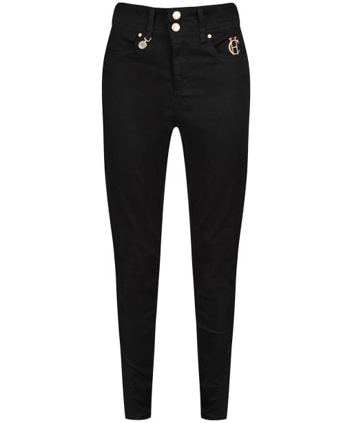 Women's Holland Cooper Jodhpur Jeans - Black