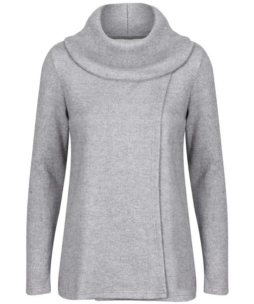 Women's Lily & Me Bea Wrap Jacket - Grey
