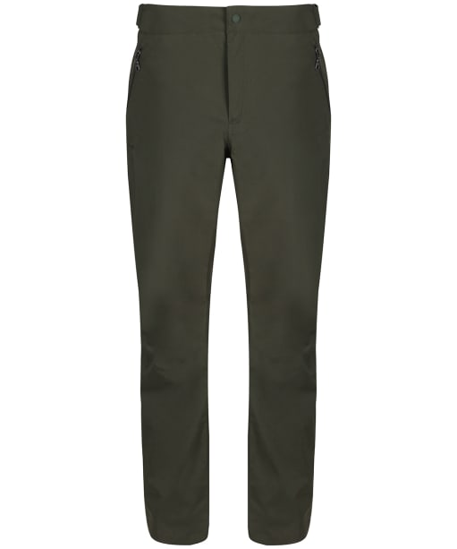 Men's Schoffel Snipe Overtrousers - Forest