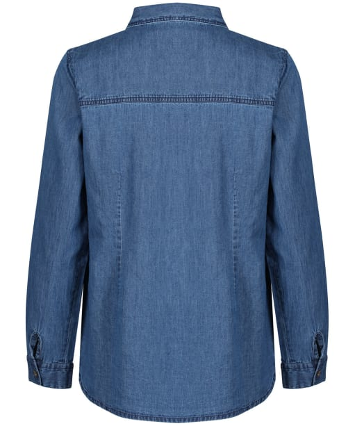 Women's Lily & Me Denim Shirt - Denim