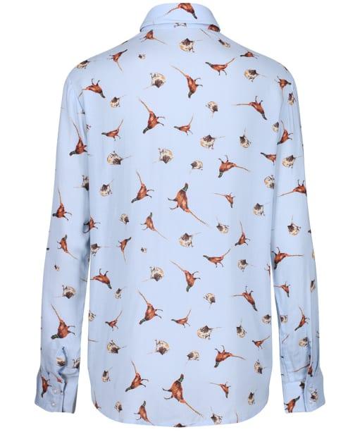Women's Dubarry Briarrose Printed Shirt - Blue Multi